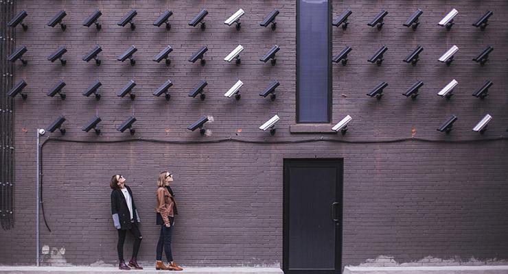 IT sikkerhed i virksomheder